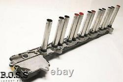 01-12 Mercedes V12 S600 Cl600 Engine Left Side Ignition Coil Pack 2751500480