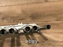 01-2012 Mercedes S600 S65 Sl600 Cl600 Left Front Engine Ignition Coil V12 Oem