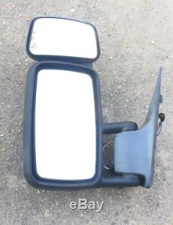 02 03 04 05 06 Sprinter 2500 3500 Van POWER HEAT Dual Mirror Left DRIVER OEM