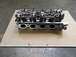 02-03 BMW 545i 645Ci 745i 745Li 4.4L N62 V8 LEFT SIDE ENGINE CYLINDER HEAD bmw