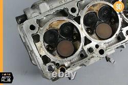 02-04 Mercedes SLK32 C32 AMG Left Driver Engine Motor Cylinder Head Camshaft OEM