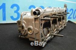 03-06 Mercedes E55 Cls55 S55 Sl55 M113k Left Driver Side Engine Cylinder Head
