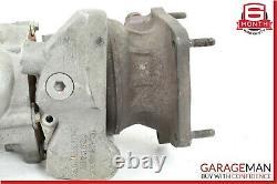 03-06 Porsche Cayenne 955 S 4.5L V8 Left Side Engine Turbo Charger Turbocharger