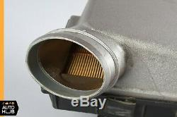 03-08 Mercedes W220 S55 E55 AMG Engine Air Intake Filter Right And Left Side