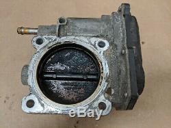 04-06 Mitsubishi Montero 3.8L Fuel Throttle Body Valve TPS Actuator Switch