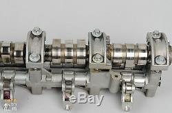 05-12 Mercedes R230 SL65 S65 AMG Left Camshaft And Chain Drive OEM