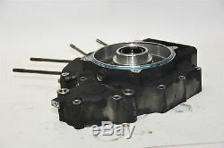 06 Harley-Davidson FLSTCI Heritage Softail Left Side Engine Crank Case 24612-03