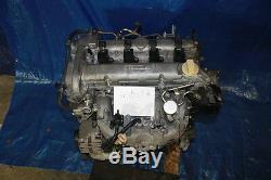 08-10 Chevrolet Cobalt Ss Oem Lnf Complete Longblock 2.0l Turbo Engine Motor