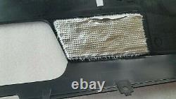 17 18 19 BMW S1000RR Left Lower Side Fairing Engine Spoiler OEM New 46638546435