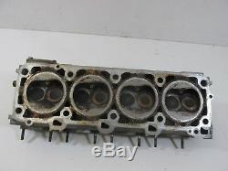 1983 Porsche 928s 4.7l, Engine Left Side Cylinder Head Assembly, Oem