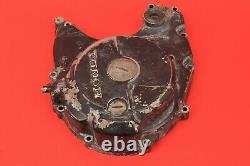 1985 1986 HONDA 350X ATC350X ATC 350 X Left Side Stator Generator Engine Cover