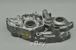 1985-86 HONDA ATC250R ATC 250R 250 R Right Left Side Engine Crankcase Case Half