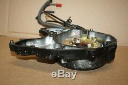 1986 Honda ATC350X Left Side Engine Cover, Stator Cover