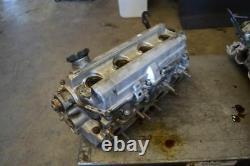 1992 Lexus Sc400 Engine Cylinder Head Left Driver Side