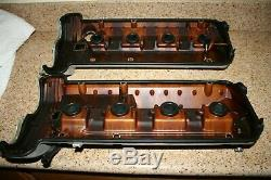 1994 Mercedes Valve Cover M119 119 s420 500 Engine Left and Right sides used