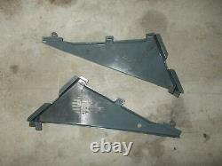 1997 Polaris Magnum 425 4X4 Left Right Side Engine Motor Covers Panels Shields