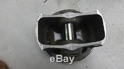 1998 Moto Guzzi V11 1100 SM309B. Engine left side cylinder jug barrel piston