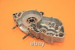 2000 00-01 YZ250 YZ 250 OEM Left Side Crankcase Engine Bottom End Carter Block