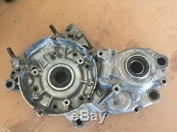 2001 Kawasaki Kx125 Left Side Engine Case Fits 01-02 Kx125 14001-1278
