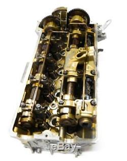 2002-2003 BMW 745i 745Li 4.4L V8 N62 MOTOR LEFT DRIVER SIDE ENGINE CYLINDER HEAD