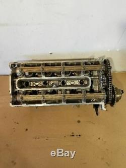 2003-2005 Range Rover 4.4l Driver Left Side Engine Cylinder Head Oem Ldf000850