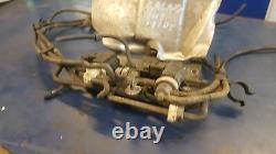 2003 Ford Galaxy 1.9 Tdi Asz 130 Bhp Turbo 2 Boost Sensors 1j0906627a 1j0906283c