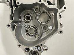 2004 2005 2006 CRF250R Crankcase Left Side Engine Case 11200-KRN-316