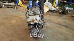 2006 Suzuki Swift 1.3 Ddis Diesel Z13dt Vauxhall Opel Fiat Cdti Bare Engine Z13d