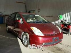 2006 Toyota Prius 1.5 Hybrid Battery Cell Repair For Petrol
