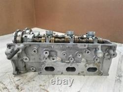 2007-2008 Gmc Acadia Left Driver Side Engine Cylinder Head Oem 148233
