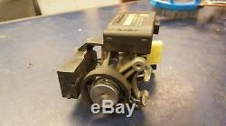 2007 Jeep Grand Cherokee 3.0 Crd Diesel Auto Ignition Barrel Switch 56054004ad