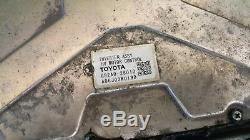 2007 toyota ESTIMA 2.4 PETROL HYBRID AUTOMATIC INVERTER HV MOTOR CONTROL