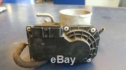 2007 toyota ESTIMA 2.4 PETROL HYBRID ENGINE THROTTLE BODY SWITCH 22030-28070