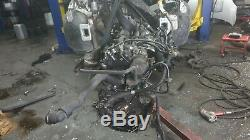 2008 VAUXHALL CORSA D 1.3 CDTi 5 DOOR DR BARE ENGINE Z13DTJ GOOD WORKING ORDER