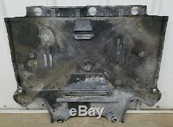 2009-2012 A5 B8 Underbody Splash Shield Under GearBox/ Engine / Transmission