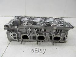 2009-2015 Nissan 370z Coupe Oem Left Side Engine Cylinder Head Assembly 7k Miles