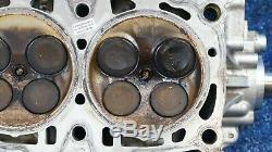 2010 2012 SUBARU Outback OEM LEFT LH SIDE ENGINE CYLINDER HEAD