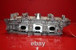 2014-2019 Maserati Ghibli M157 Oem F160 3.0l V6 Left Side Engine Cylinder Head