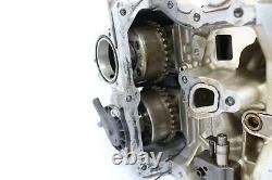 2014 2019 Maserati Ghibli Sq4 3.0l V6 Engine Left Side Cylinder Head 9k Miles