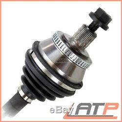 2x Drive Shaft Front Right Left A4 B6 B7 8e 00-08