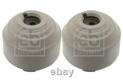 2x Engine Mounting Mount Right/Left for MERCEDES CLS CLS320 CLS350 05-10 3.0