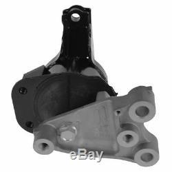 4 Piece Engine & Transmission Motor Mount Kit Set for Honda Civic 1.8L Brand New