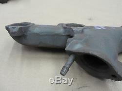 63 Mercury Monterey Ford 390 427 428 ENGINE LEFT DRIVER SIDE EXHAUST MANIFOLD