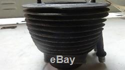 71 Bmw R60/5 R60 Sm209b. Engine Left Side Jug Top End Cylinder