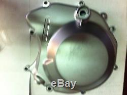 85-88 SUZUKI LT230S LT230 LT 230S QUADSPORT LEFT ENGINE SIDE COVER CASE SAVER k
