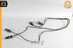92-95 Mercedes R129 SL600 S600 Camshaft Position Rotation Speed Sensor Set OEM