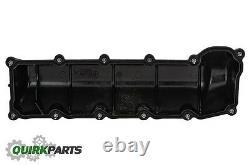 99-00 Dodge Ram Jeep 4.7l V8 Engine Valve Cover Left Side New Mopar Genuine