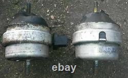 Audi A4 B6 B7 2001-2008 1.9 2.0 Tdi Pair Engine Mount Bre Blb Brd 8e0199379ab