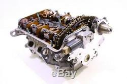 Audi A6 C5 2.7 Driver Side Engine Cylinder Head