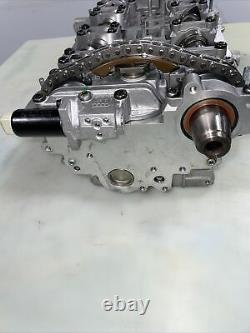 B5 C5 Audi A4 A6 2.8 ATQ AHA Complete Engine Cylinder Head Left Driver Side NEW